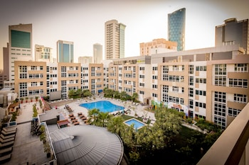 Picture of Elite Seef Residence & Hotel in Manama