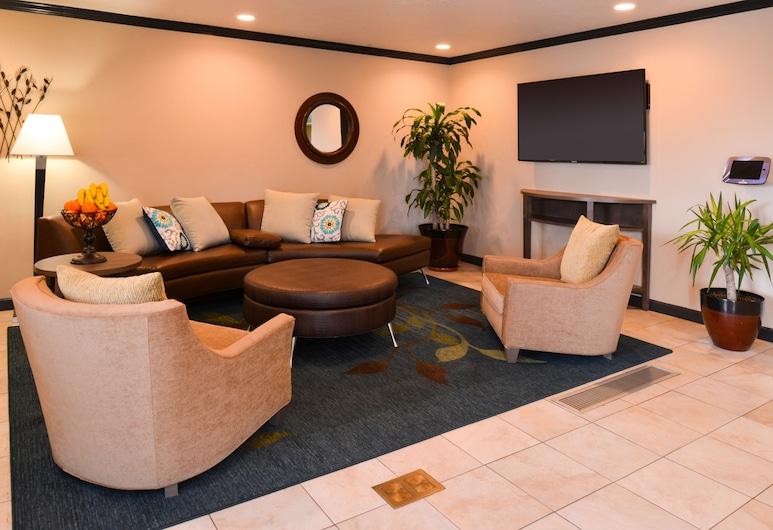 Candlewood Suites Boise-Meridian, Meridian, Lobby