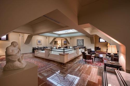 貝斯特韋斯特斯黛拉德義大利飯店/
