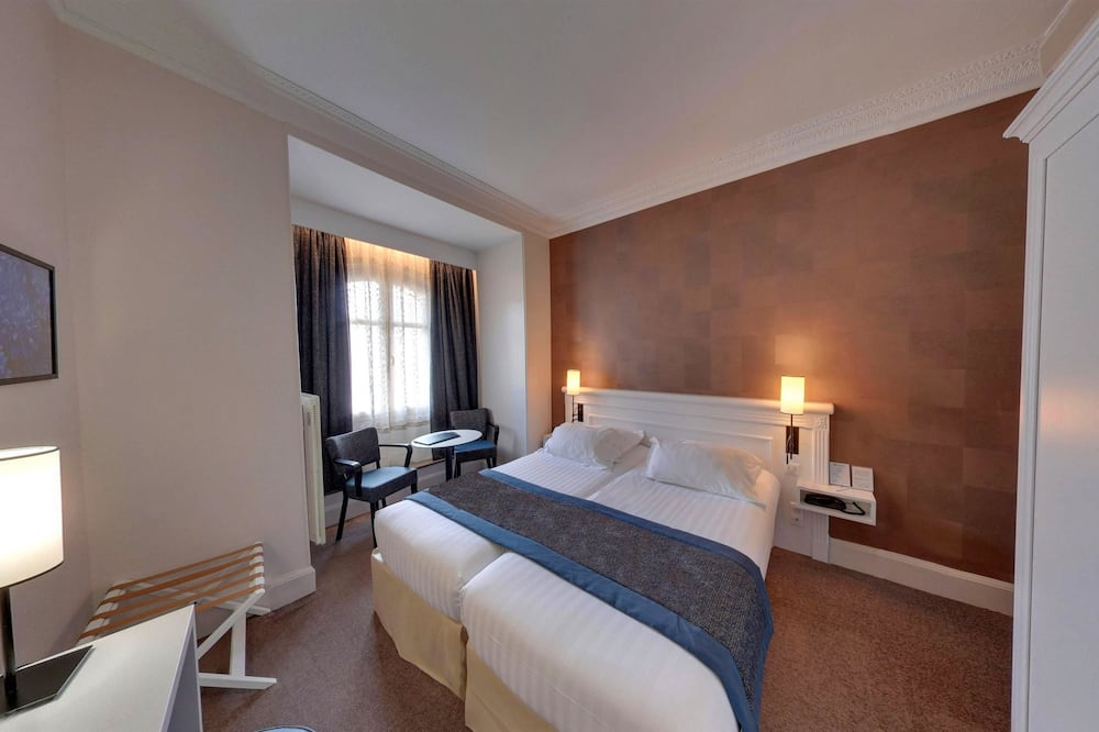 Family Double Room, 2 Bedrooms (Adjacentes non communicantes) - Guest Room