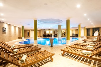 Fotografia do Romance Splendid SPA Hotel em Varna