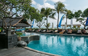 Foto del Grand Balisani Suites en Seminyak