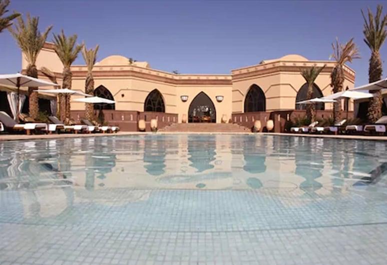 Rose Garden Resort & Spa, Marrakech, Pool