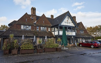 Picture of The Ely Hotel in Camberley