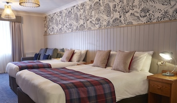 A(z) The Ely Hotel hotel fényképe itt: Camberley