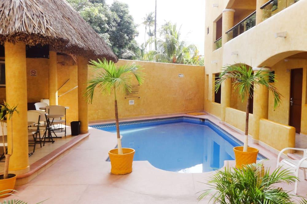 Villas La Lupita