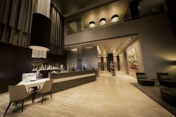 Hoteller i Sydney