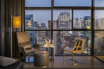 Picture of Fraser Suites Sydney in Sydney