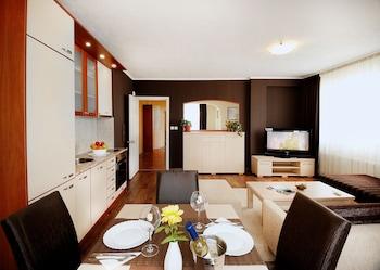 Picture of Apartments Carrera in Sofia