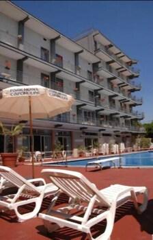Fotografia do Art Hotel Capomulini em Aci Castello