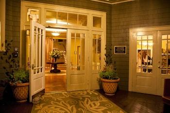 阿士維爾安納公主酒店及早餐的圖片