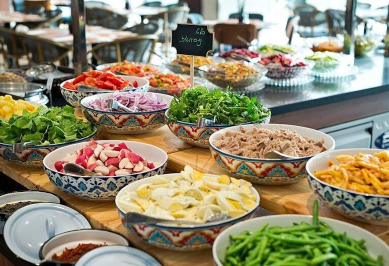 Isrotel Lagoona - All Inclusive, Eilat, Restaurant