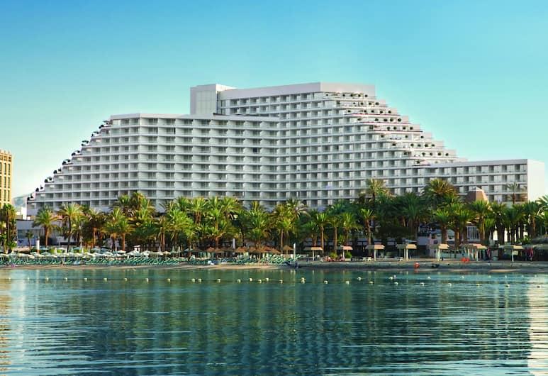 Royal Beach Eilat, Eilat, Hotelfassade
