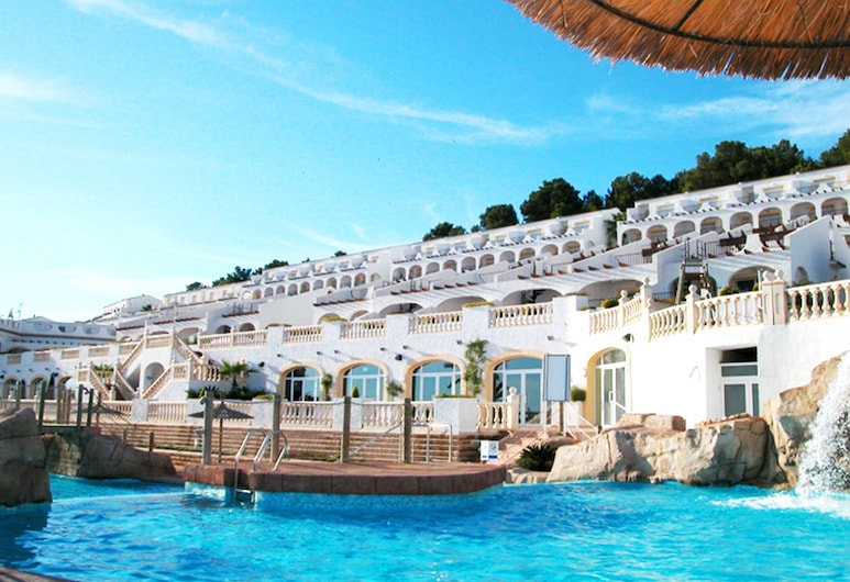AR Imperial Park SPA & All Inclusive Resort, Calpe, Nội thất