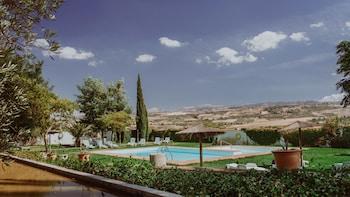 Foto van Hotel Boutique Molino del Arco in Ronda