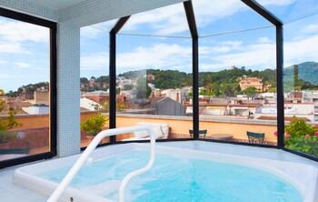 Image de Hotel Vila de Tossa à Tossa de Mar