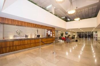 Foto di Hotel Valle de México a Naucalpan