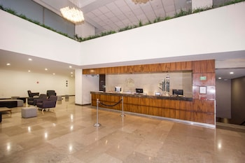 Picture of Hotel Valle de Mexico Toreo in Naucalpan