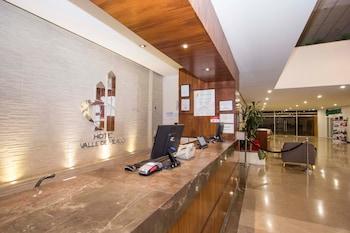 Picture of Hotel Valle de México in Naucalpan