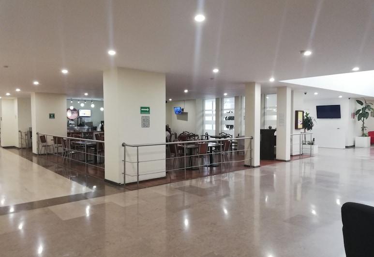Hotel Valle de México, Naucalpan, Restaurant for familier
