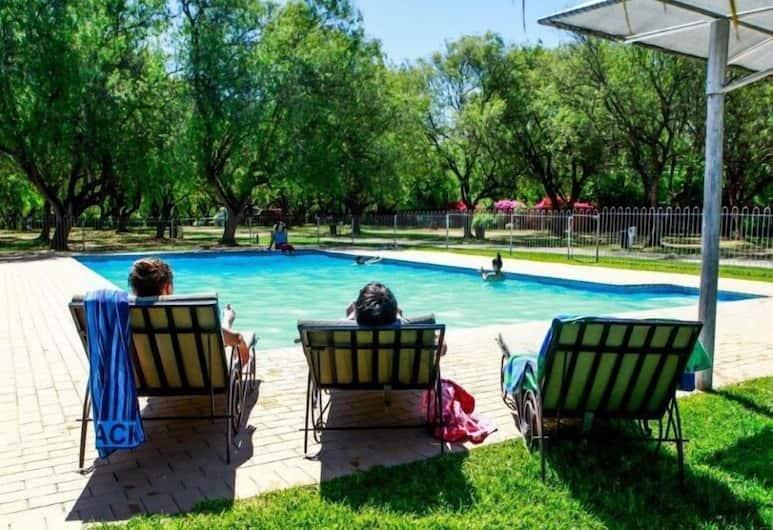 Kleinplaas , Oudtshoorn, Outdoor Pool