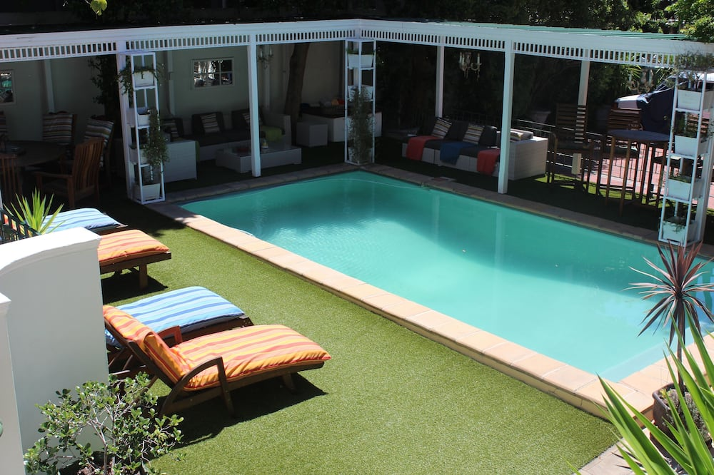 Executive Suite, 2 Bedrooms (Harrow House) - Outdoor Pool