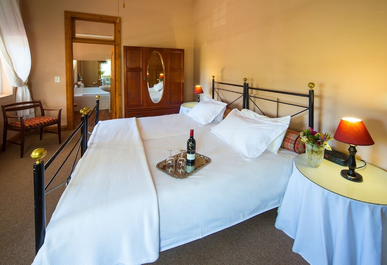 Mountain Manor Guest House & Executive Suites, Cape Town, Superior Twin Room (Guest House), Guest Room