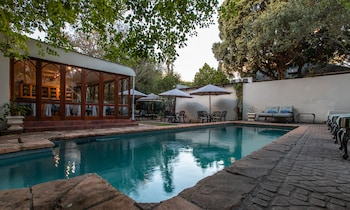 Picture of Evergreen Manor And Spa in Stellenbosch