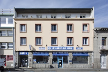 Picture of Les Gens de Mer Brest in Brest