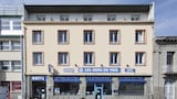 Choose This 2 Star Hotel In Brest