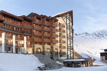 Picture of Pierre & Vacances Residence les Nereides in La Plagne-Tarentaise
