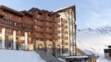 Book this Kitchen Hotel in La Plagne-Tarentaise