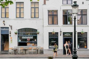 Fotografia do St Christopher's Inn Bauhaus Budget Hotel - Hostel em Bruges