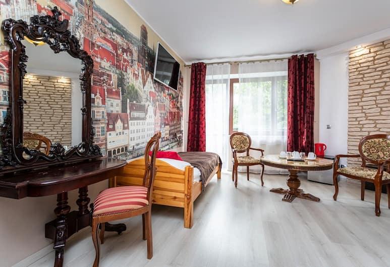 Royal Residence, Gdansk, Rom – standard (Shower 3 people), Gjesterom