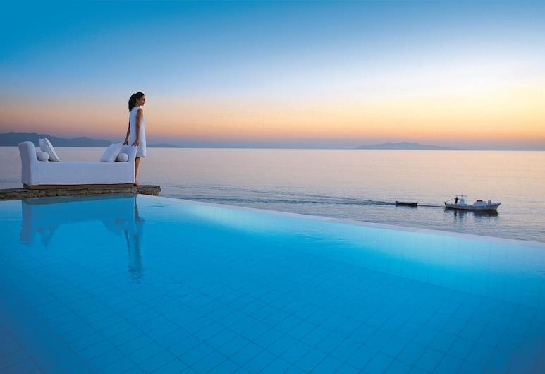 Petasos Beach Resort & Spa, Mykonos, Svømmebasseng