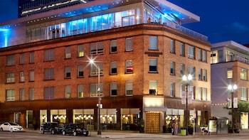 Foto del The Chambers Hotel en Minneapolis