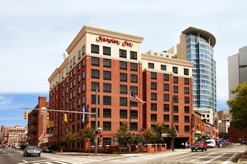 Picture of Hampton Inn Baltimore-Downtown-Convention Center in Baltimore