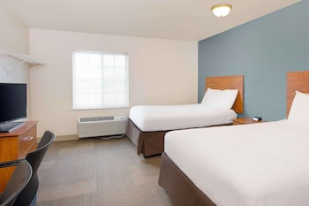 Foto di WoodSpring Suites Fort Worth Fossil Creek a Fort Worth