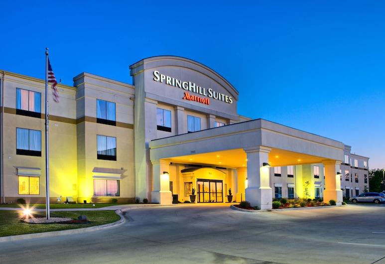 SpringHill Suites by Marriott Ardmore, Αρντμόρ