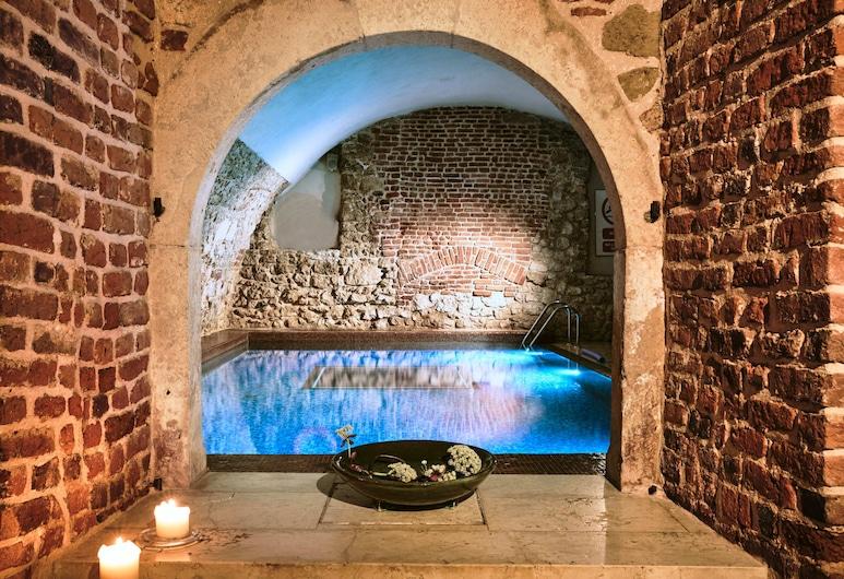 Hotel Stary, Krakow, Pool