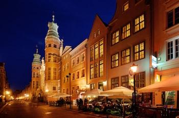 Gdańsk — zdjęcie hotelu Hotel Wolne Miasto - Old Town Gdansk