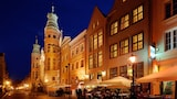 Gdansk accommodation photo