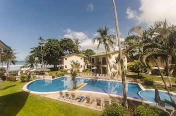 Picture of Hotel Club Del Mar in Jaco