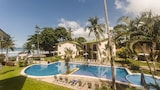 Choose This Beach Hotel in Jaco -  - Online Room Reservations