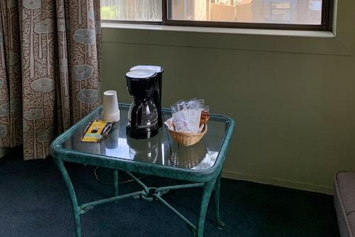 史蒂文森酒店/
