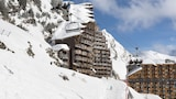 Reserve this hotel in Morzine, France