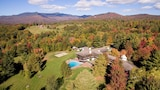 Hotel Stowe - Vacanze a Stowe, Albergo Stowe