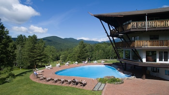 Picture of The Stowehof in Stowe