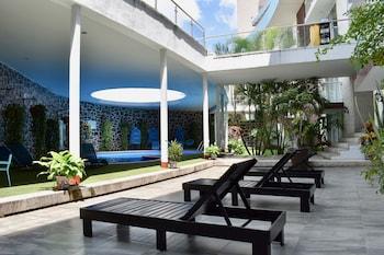 Foto di Country Hotel and Suites a Guadalajara