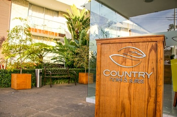 Foto del Country Hotel and Suites en Guadalajara